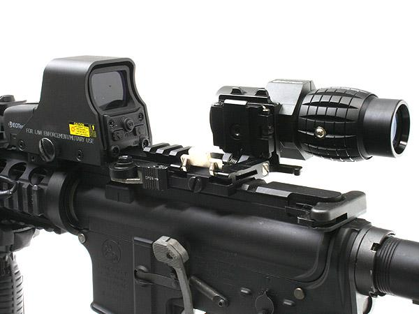 EOTECH 3X MAGNIFIER WITH FLIP MOUNT