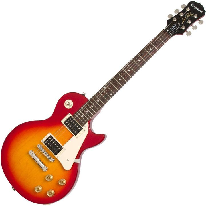 Epiphone Les Paul LP-100 Electric Guitar Heritage Cherry Sunburst