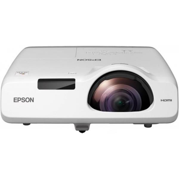 EPSON® EB-530 (Short Throw - Corp/Gov Model)