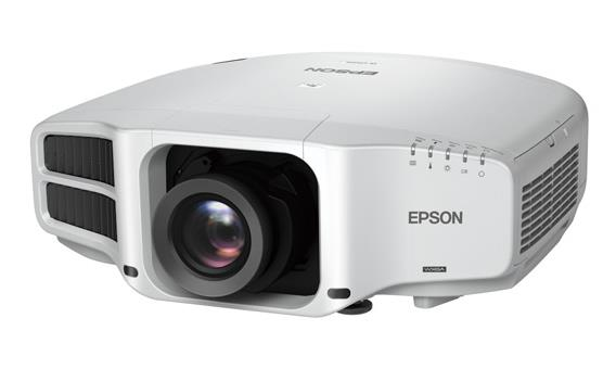 EPSON EB-G7000WNL LARGE VENUE LCD PROJECTOR