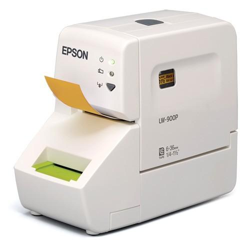 EPSON LabelWorks Label Printe (end 6/10/2015 8:49 PM - MYT )