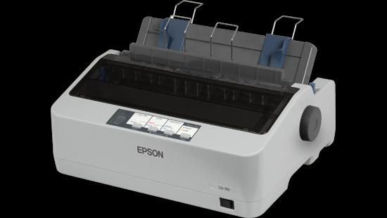 Epson Lq 310 Driver For Xp Free Download