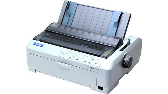 Epson LQ-680Pro Dot Matrix Printer