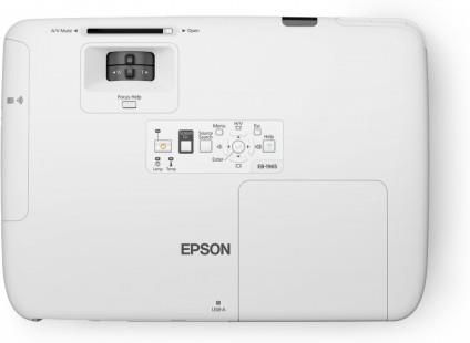 EPSON� Projector EB-1965