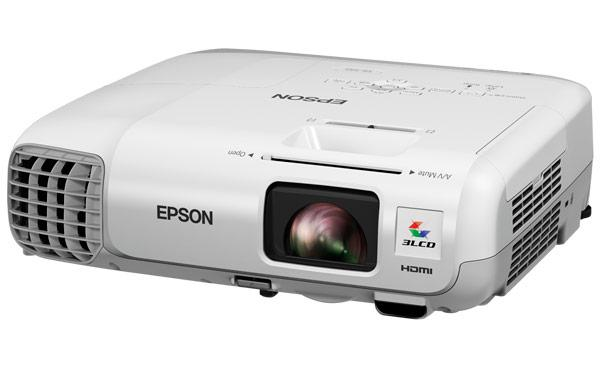 EPSON® Projector EB-945H ( Soft Carrying Case)