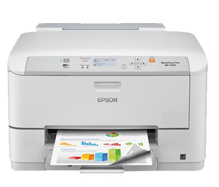 EPSON WORKFORCE WF-5111 BUSINESS INKJET PRINTER