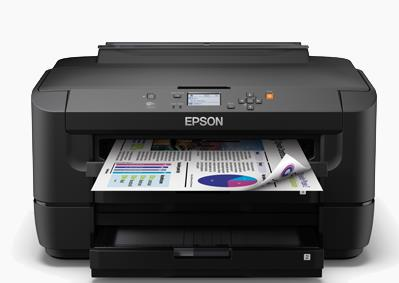EPSON WORKFORCE WF-7111 A3+ BUSINESS INKJET PRINTER