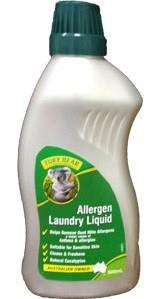 EUKY BEAR ALLERGEN LAUNDRY LIQUID 500ML