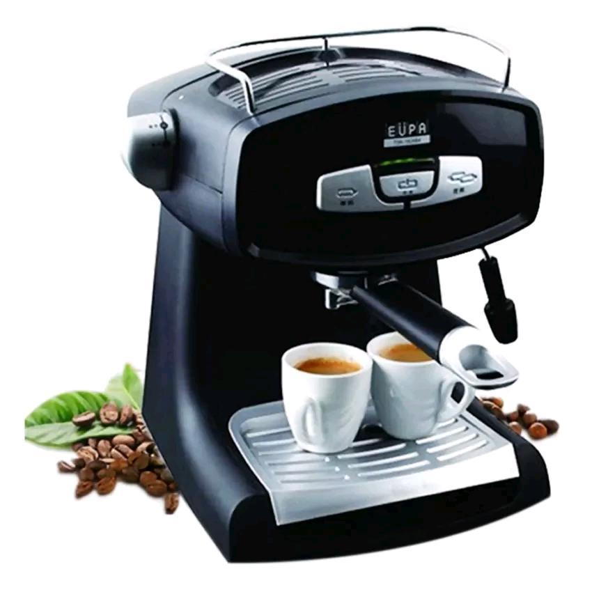 Italian Automatic Coffee Maker : Eupa Italian High Pressure Steam Se (end 7/30/2016 11:15 AM)