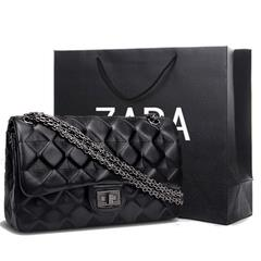 NEW EUROPEAN FASHION CHAIN SHOULDER HANDBAG FOR SALES