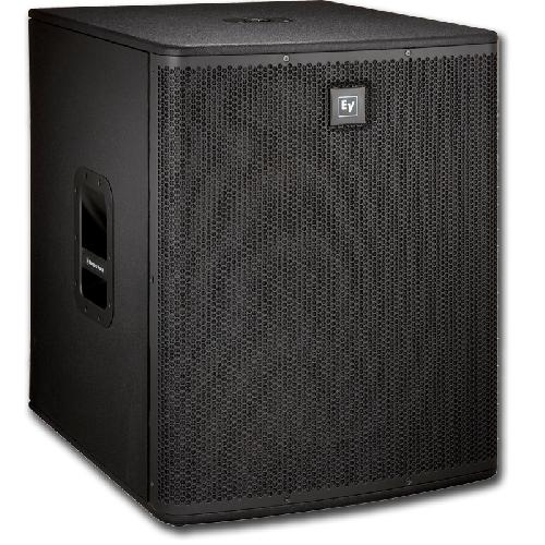 EV Electro Voice 18' 750w Powered Loudspeakers Live-X ELX118P