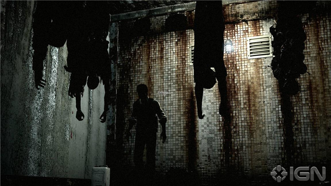 The Evil Within (Main Game & DLC) (PC)