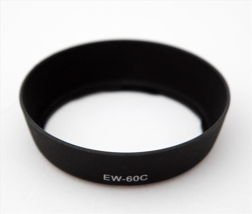EW-60C for Canon Lens Hood 18-55mm F3.5/5.6