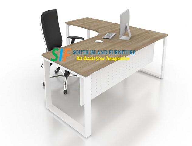 executive table, office table, series BL 1200L x 600D x 1500L X 600H