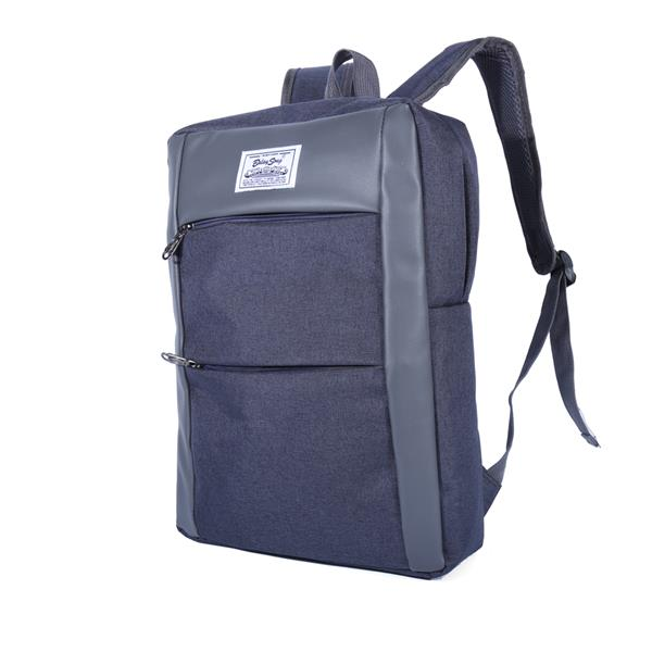 Exteam Korean Style Backpack Canvas Backpack Daypack School Bag Travel
