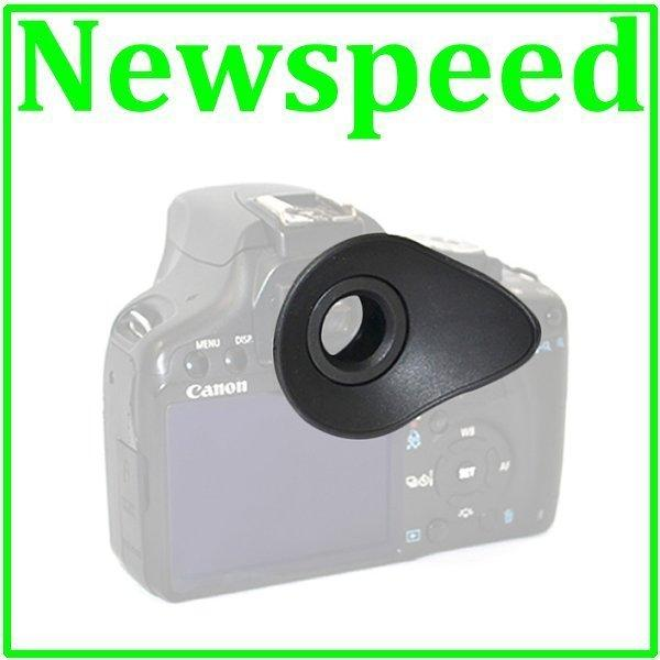 Extended Eye Cup Eyepiece for Canon EOS 500D 450D 400D 350D