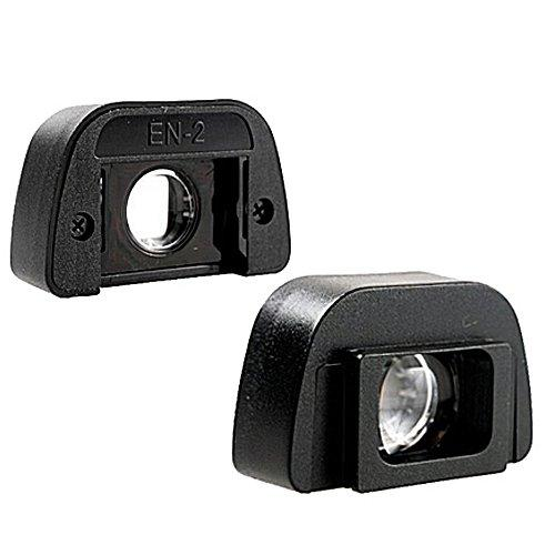 Extended Eye Cup Eyepiece for Canon EOS 550D 500D 450D 400D