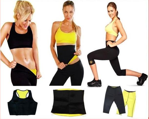 Extra Thickness Slimming-HOT SHAPER shapers T-Shirt,Bra , Belt ,Pants