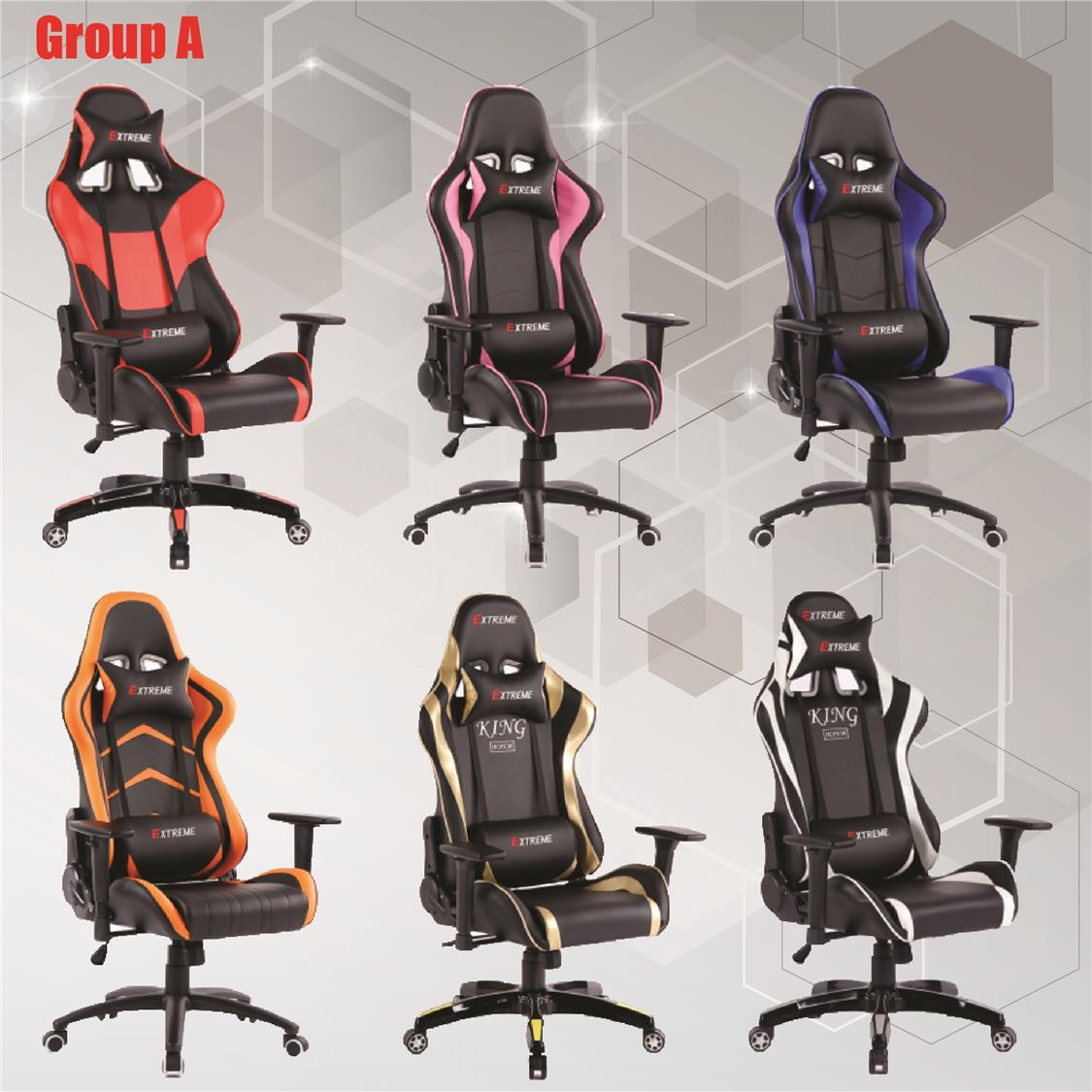 Extreme Gaming Chair End 12 6 2017 2 15 Am Myt