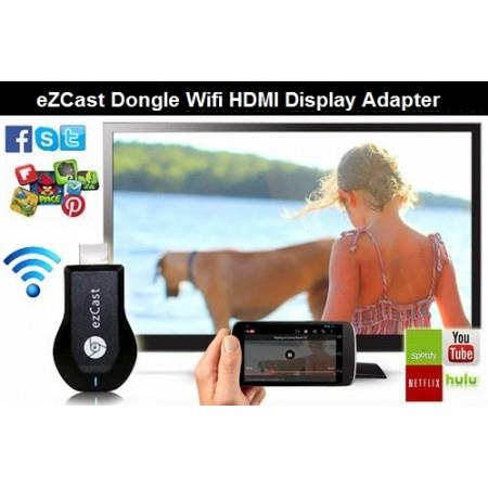 EZCast Dongle Universal WiFi HDMI Display Adapter
