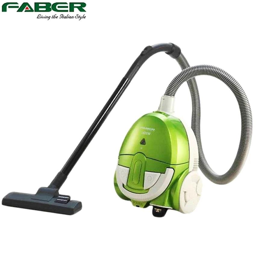 Faber 1400W Canister Vacuum Cleaner FVC214