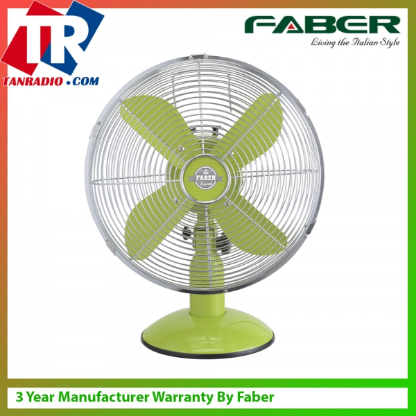 Faber 16 39 39 Metal Table Fan Ftf Class End 2 20 2019 6 30 Pm
