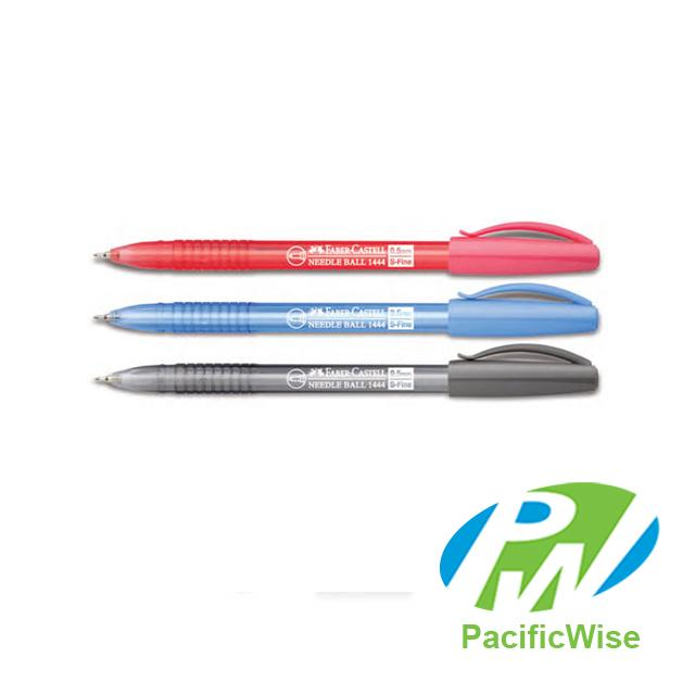 Faber-Castell Needle Ball 1444 S-Fine 0.5mm