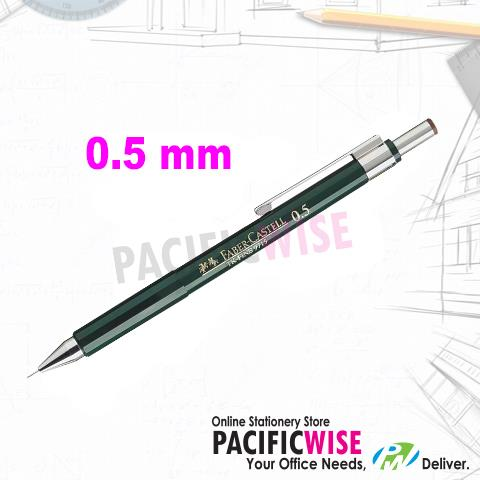 FABER CASTELL TK-FINE MECHANICAL PENCIL