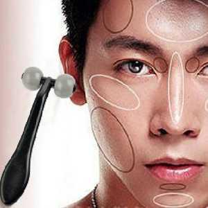 Face Roller (T Type For Men)