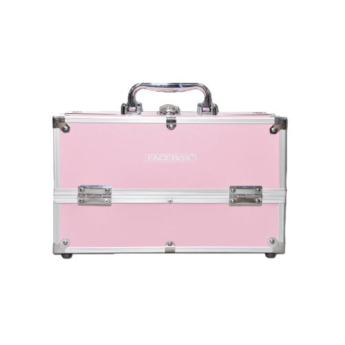 FACEBOX BASIC Series Professional Tuba Cosmetic Makeup Case