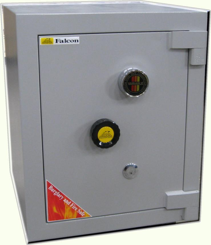 FALCON Fire Resistant Safe Box � HL240 (260kg)