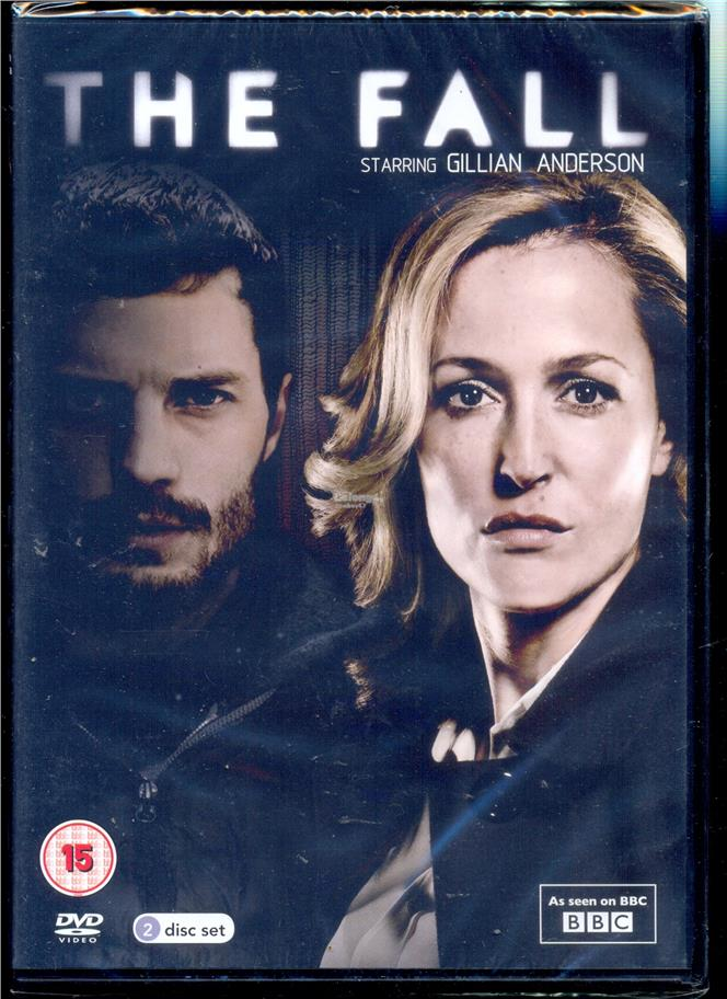 The Fall - The Complete Series One - New DVD