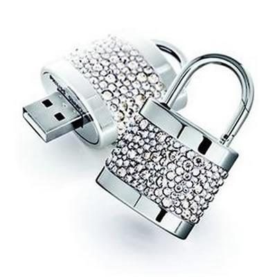 fashion 4gb USB tumbdrive pendrive