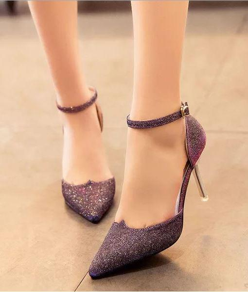 Fashion Blink High Heel Shoes (end 6/22/2017 3:33 PM