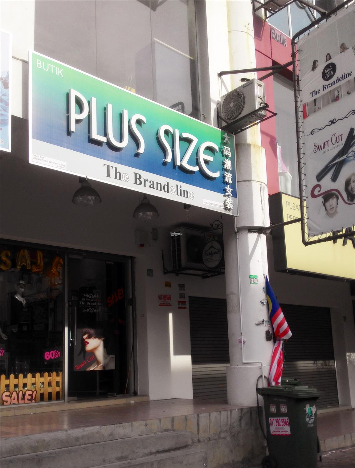 Fashion Boutique in Bandar Puteri Puchong