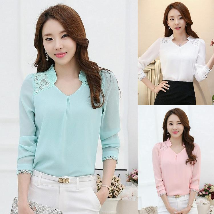 Fashion Blouse Retail 92
