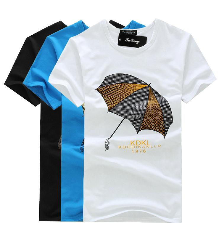 Fashion Men T-shirt 12922 (802)