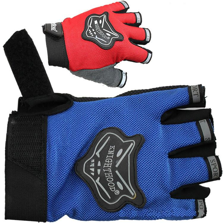 Fashion Workout/Motorcycle Hand Glove