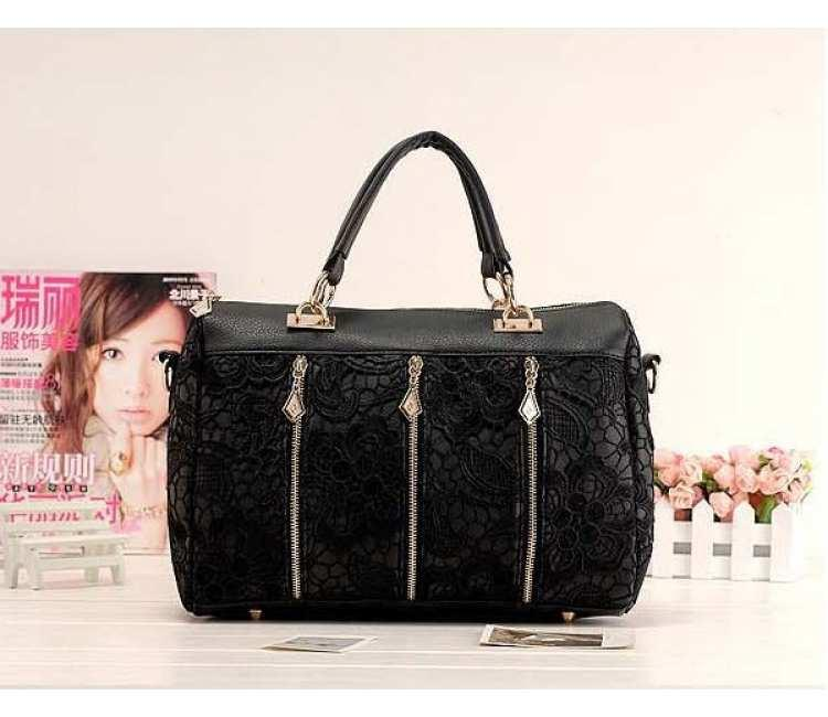 FASHIONS BAG -BZP1031BLK