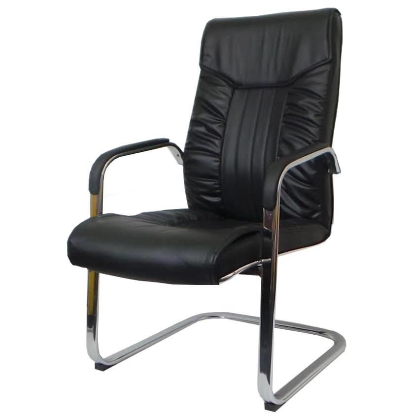 fc 09 premium office home study pu leather boss executive chair table