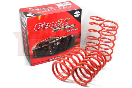 Felix Sport Spring for Honda Accord SM4