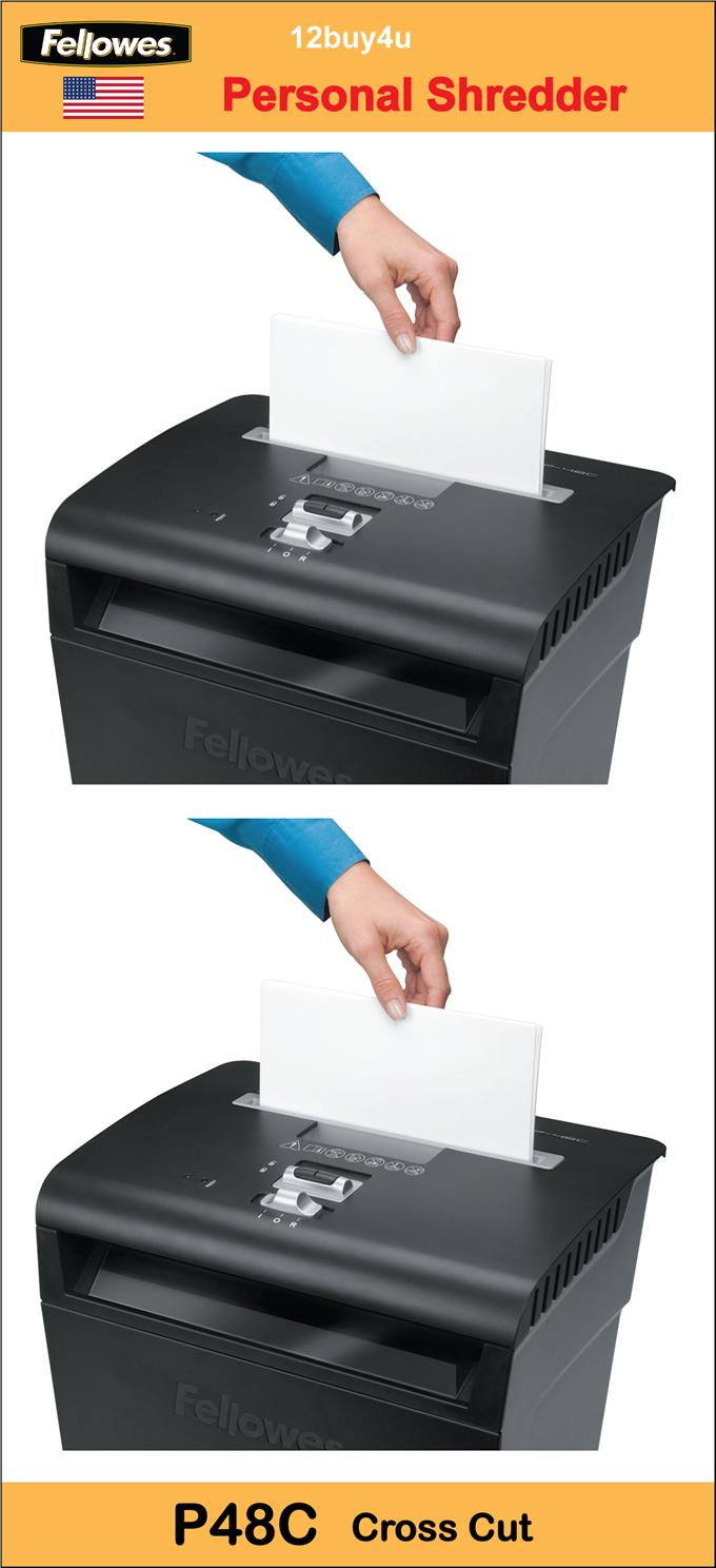 Tips on buying a paper shredder