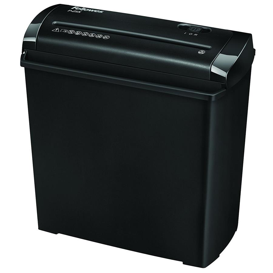 Fellowes POWERSHRED P−25S