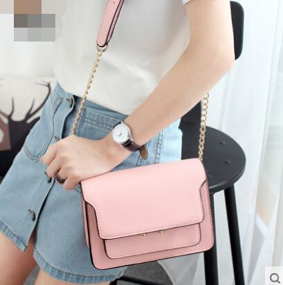 Female bag shoulder bag female