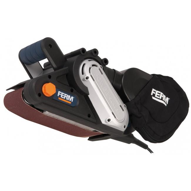 Ferm 950W 76 x 135mm Belt Sander