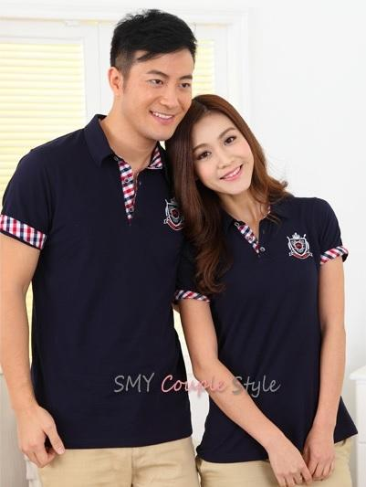 Fh family couple set t shirt cas end 3 15 2016 12 15 am for Couple polo shirts online