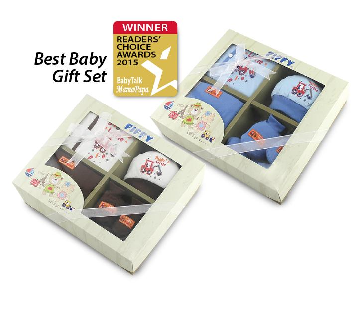 Baby Gift Kl : Fiffy new born baby gift set end pm myt