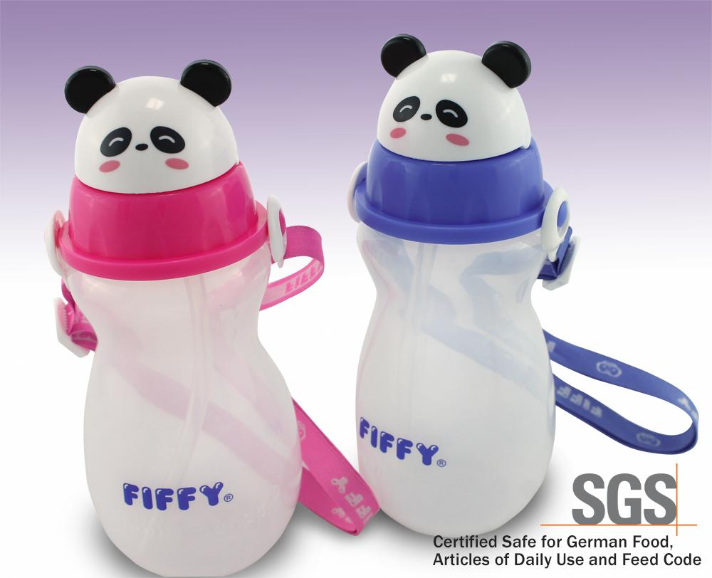 Fiffy Drinking Container with Air Vent for Baby 430ml - A98386