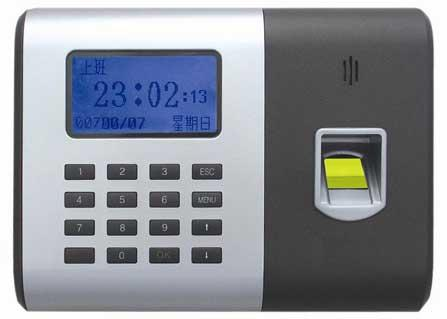 FINGERPRINT TIME ATTENDANCE *offer*