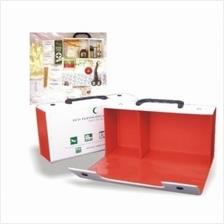 First Aid Kit With contents NPE404F